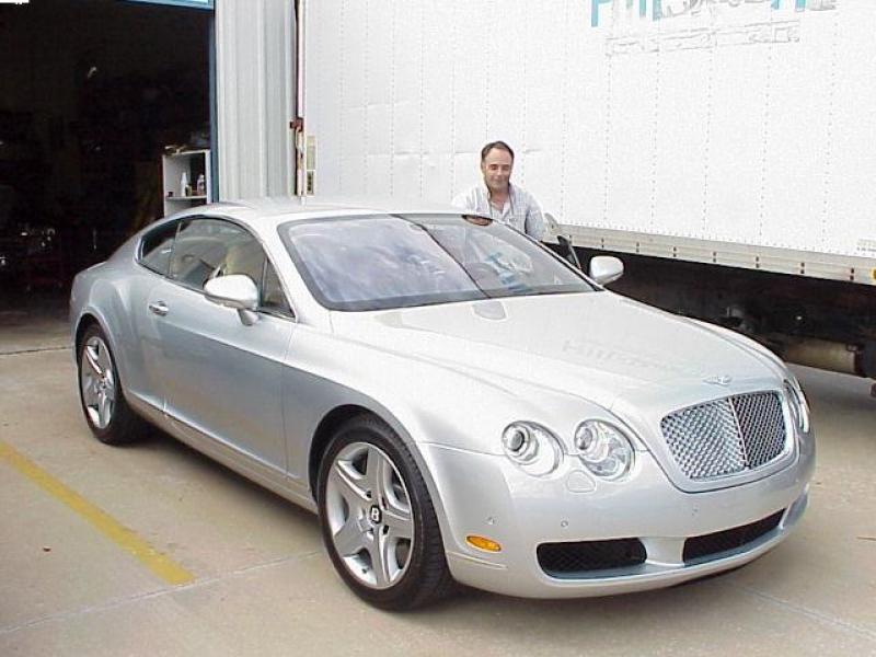 Vantage Sports Cars Bentley Vantage Sports Cars