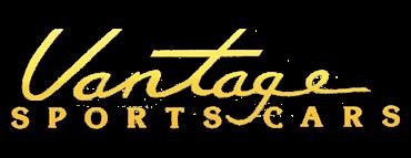 Vantage Sports Cars