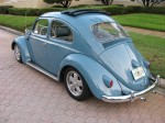 1958 vw bug ragtop 008
