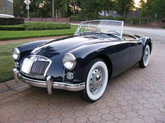 1961 Mga 1600 Mki - Sold