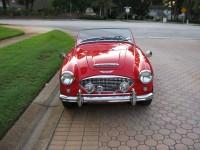 3.1960 AH 3K Red 008