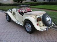 1951 MGTD 8.7.2011 008