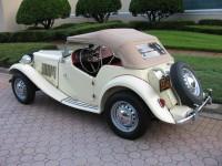 1951 MGTD 8.7.2011 017