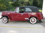 Willys Jeepster 001