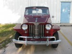 Willys Jeepster 003