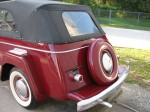 Willys Jeepster 005