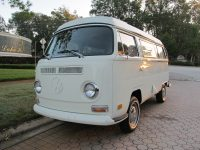 1971 VW Bus 002