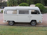 1971 VW Bus 005