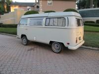 1971 VW Bus 008