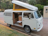1971 VW Bus 010