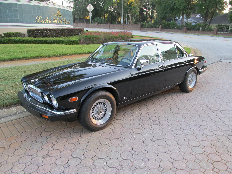Land Rover Palm Beach >> 1987 Jaguar XJ6 Vanden Plas - Sold! - Vantage Sports Cars ...