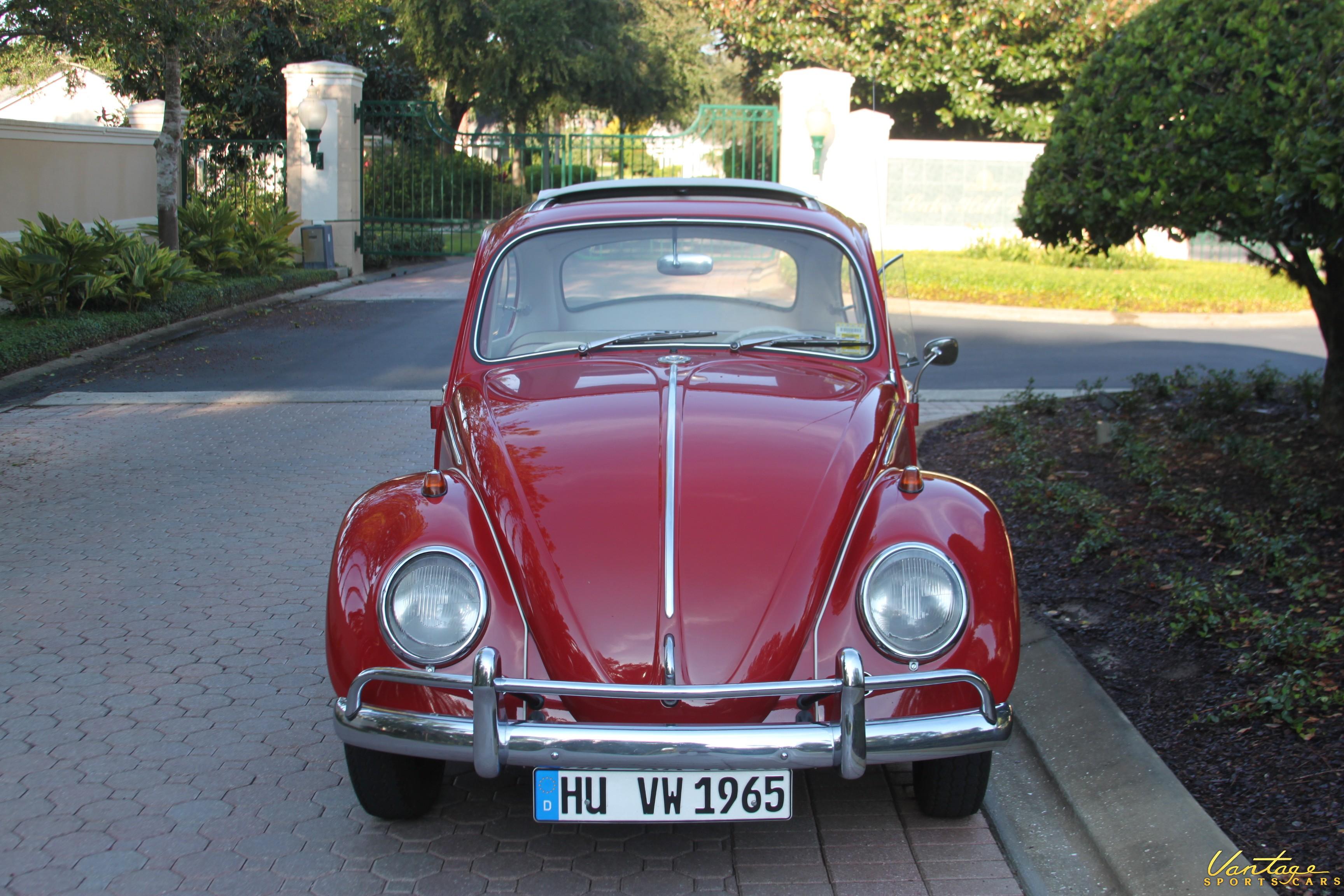 1965 vw bug wallpaper - photo #36