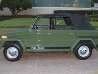 VW Thing 003