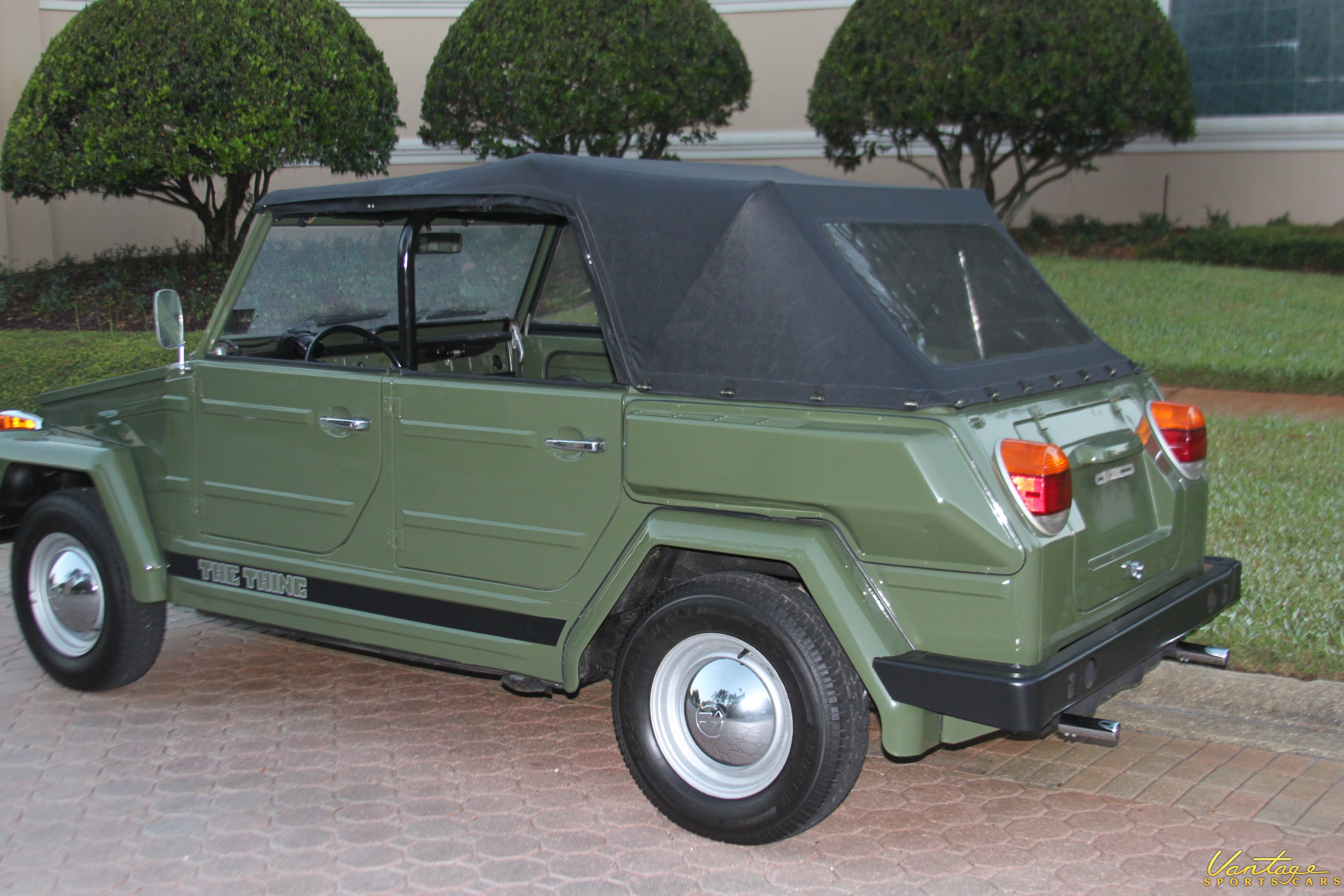 Volkswagen Thing Related Images Start 50 Weili