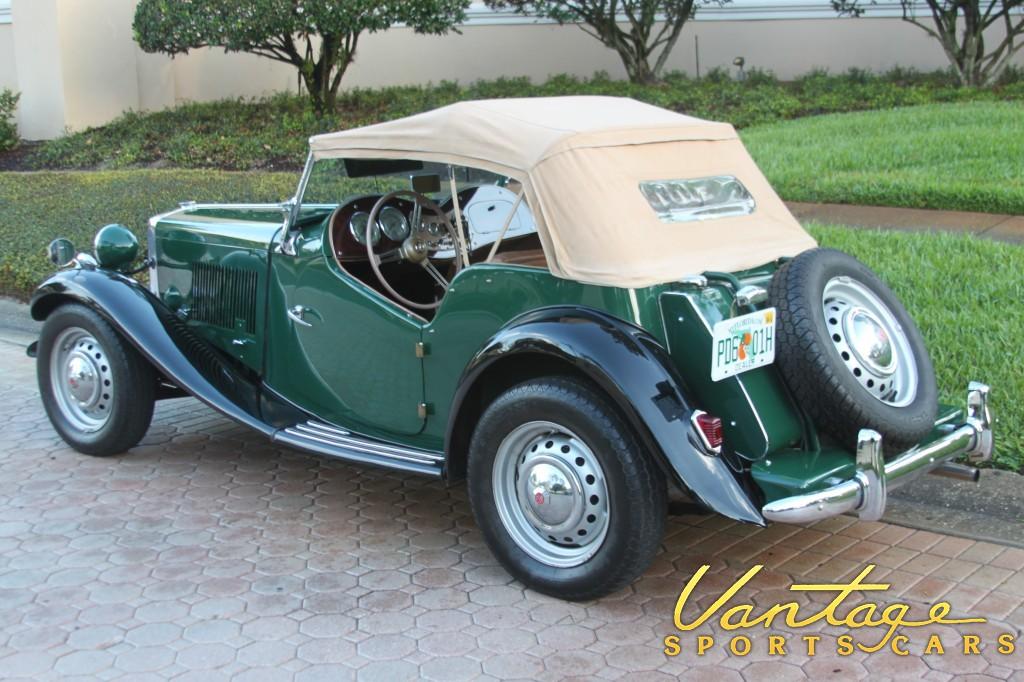 1951 mgtd  u2014 sold