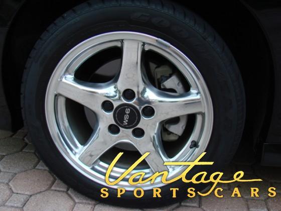 2000 Pontiac Trans Am WS6-- SOLD!!