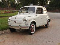 1. FIAT600