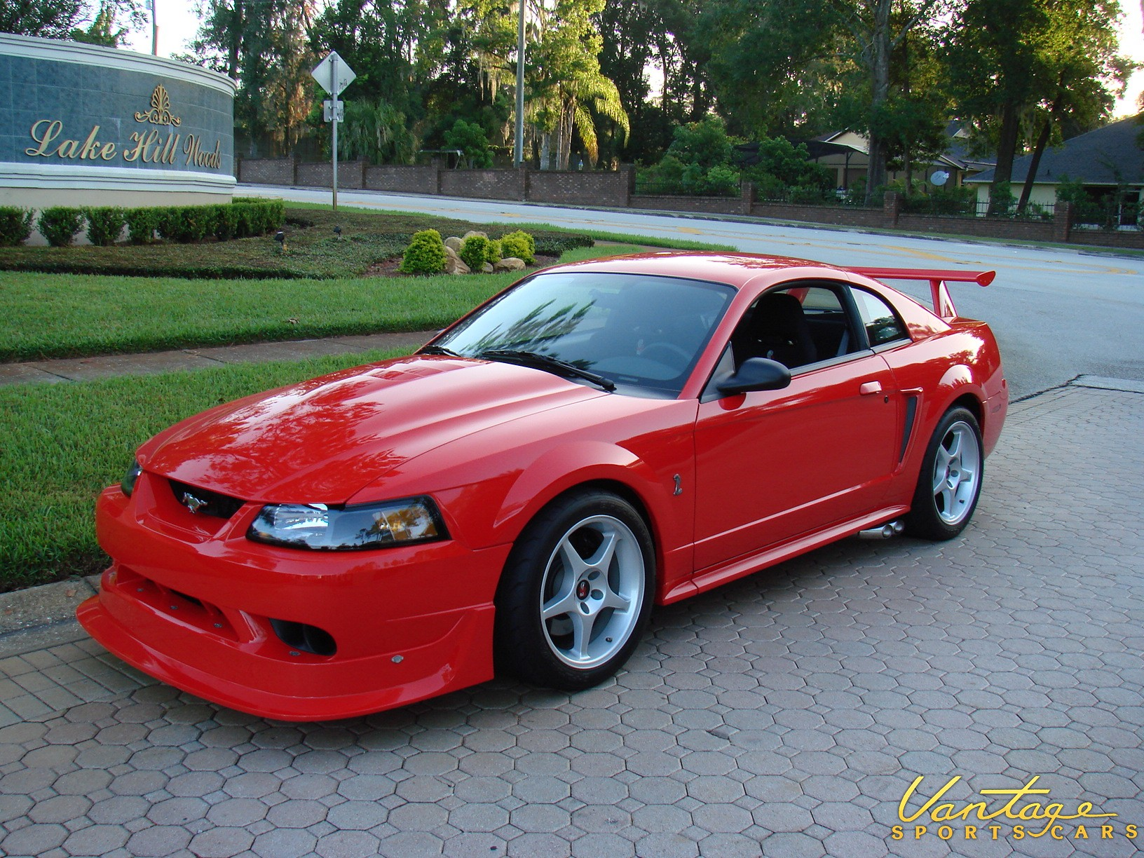 2000 ford mustang cobra sale. Black Bedroom Furniture Sets. Home Design Ideas