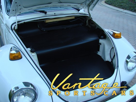 1978 Volkswagen  Bug Convertible --SOLD!!
