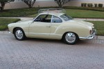 1967 Volkswagen Karmann Ghia Sold Vantage Sports Cars