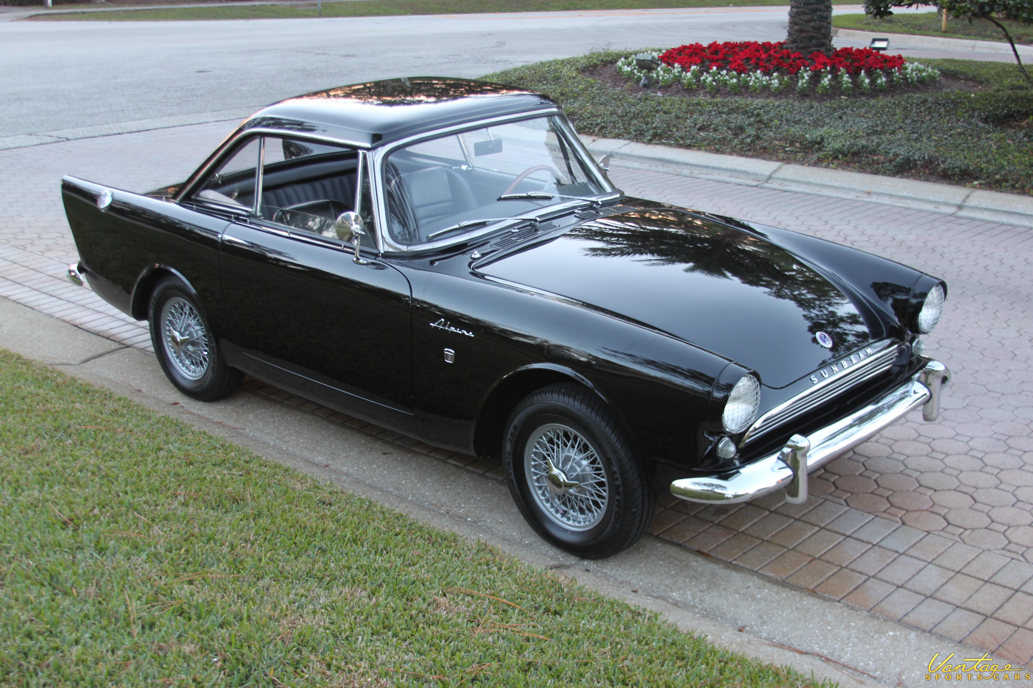 1967 Sunbeam Alpine Gt on volvo wiring diagram