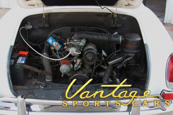 1971 VW Karmann Ghia