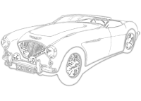 Delorian Sports Car Msrp