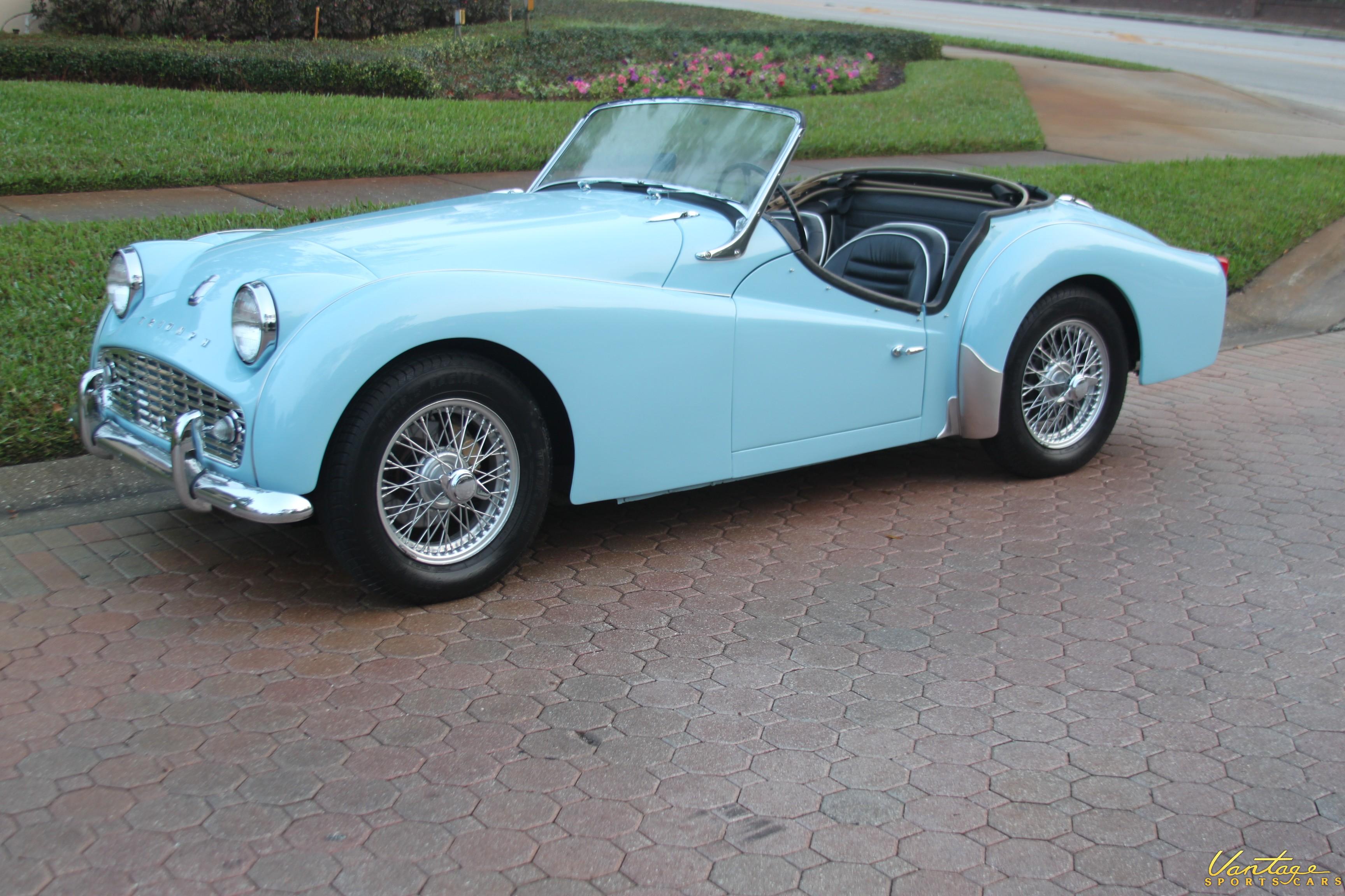 Classic Cars Ft Lauderdale Fl